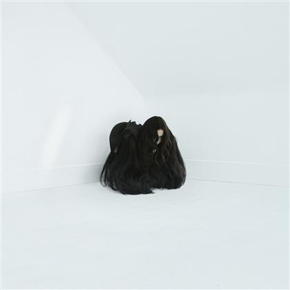 Chelsea Wolfe - Hiss Spun - Double Vinyl With 3 Sides And 4th Side Etching (2 LPs + Digital Copy)