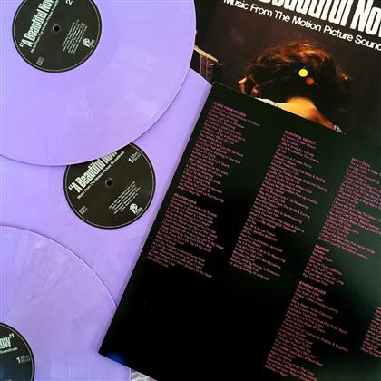 Johnny Jewel - Beautiful Now (LP)