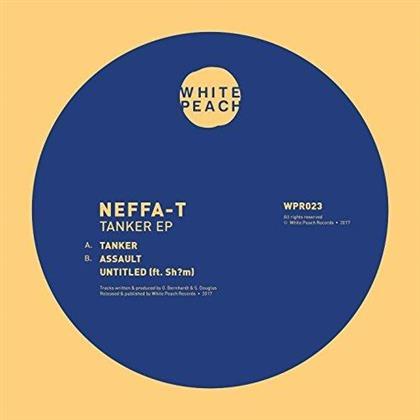 """Neffa-T - Tanker (12"""" Maxi)"""