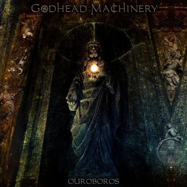 Godhead - Machinery- Ouroboros