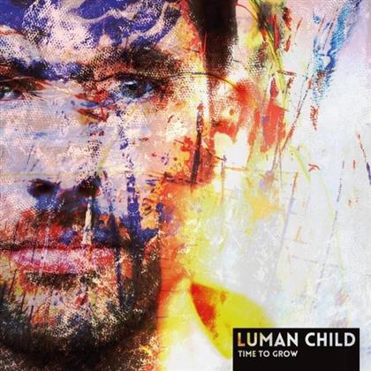 Luman Child - Time To Grow (LP)
