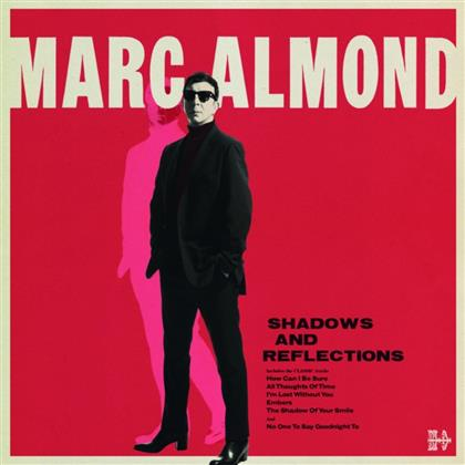 Marc Almond - Shadows And Reflections (LP)