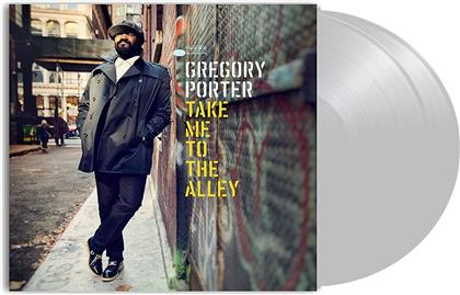 Gregory Porter - Take Me To The Alley - Limited (2 LPs)