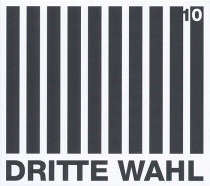 Dritte Wahl - 10 (LP + CD)