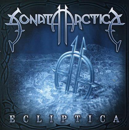 Sonata Arctica - Ecliptica (2 LPs)