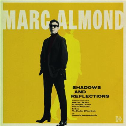 Marc Almond - Shadows And Reflections (Deluxe Edition)