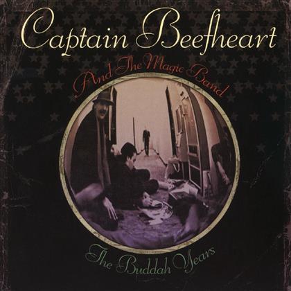 Captain Beefheart - Buddah Years - Music On CD