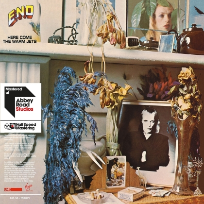 Brian Eno - Here Come The Warm (LP)