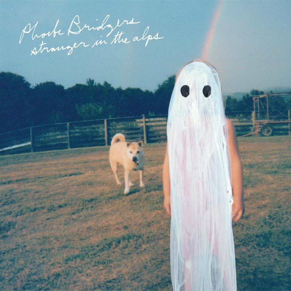 Phoebe Bridgers - Stranger In The Alps (LP)