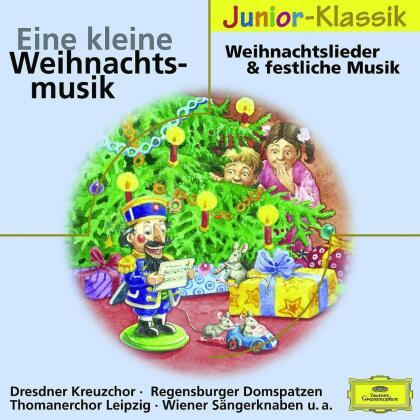 Thomanerchor Leipzig - Eine Kleine Weihnachtsmusik