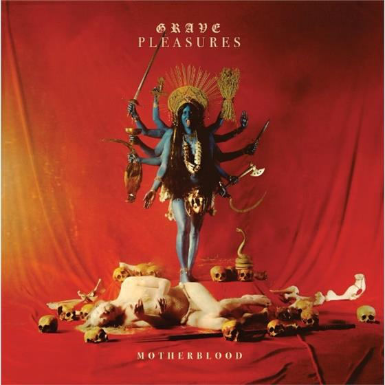 Grave Pleasures - Motherblood (Standard Version)