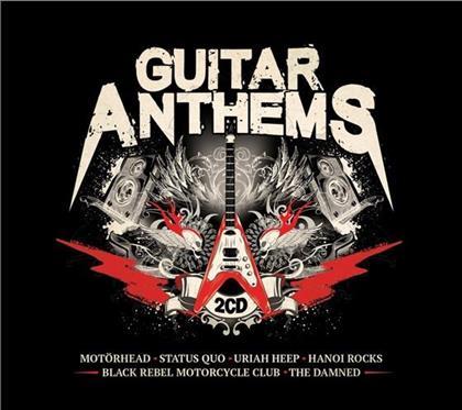 Guitar Anthems (2 CDs)