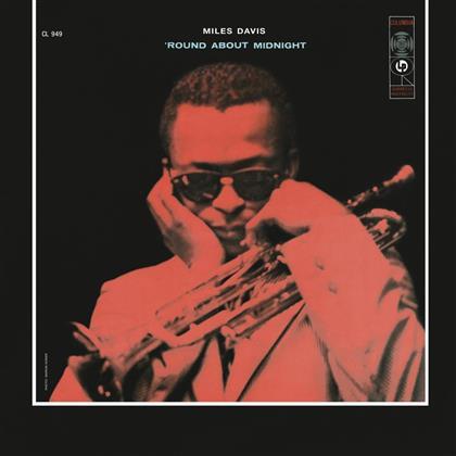 Miles Davis - Round About Midnight (2017 Reissue, LP)