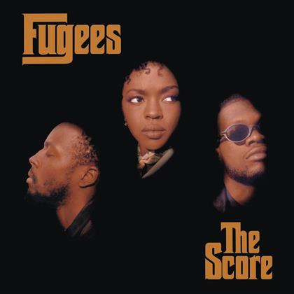 The Fugees - Score (2017 Reissue, 2 LPs)