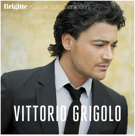 Vittorio Grigolo - Brigitte Klassik - Portrait