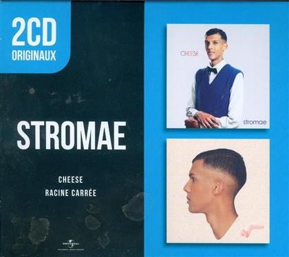 Stromae - Cheese - Racine Caree (2 CDs)