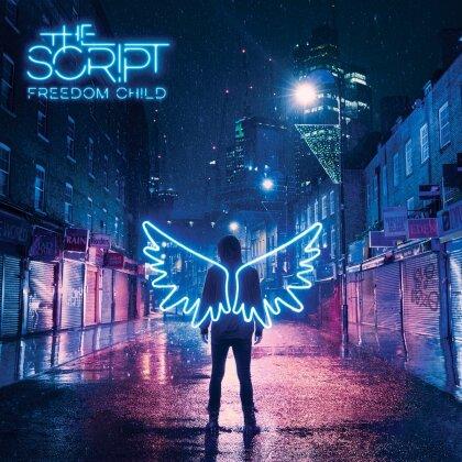 The Script - Freedom Child (LP)