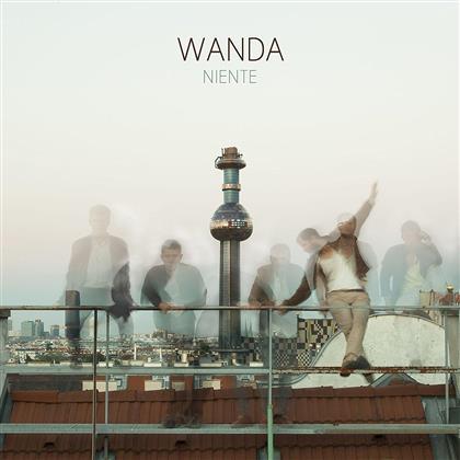 Wanda - Niente (LP + Digital Copy)
