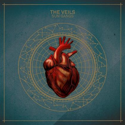 The Veils - Sun Gangs (Music On Vinyl, LP)