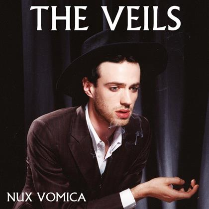 The Veils - Nux Vomica (Music On Vinyl, LP)