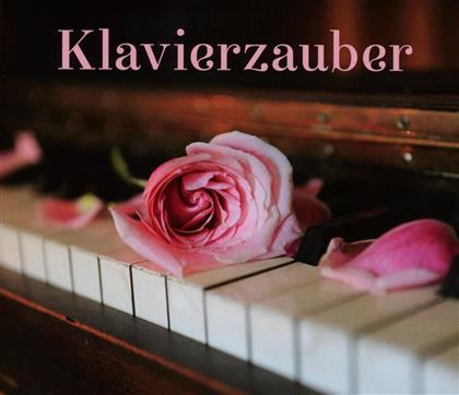 Divers & Various - Klavierzauber (3 CDs)