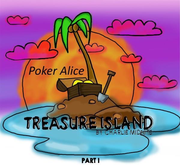 Alice Poker - Treasure Island Part I