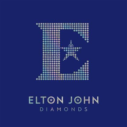 Elton John - Diamonds (3 CDs)