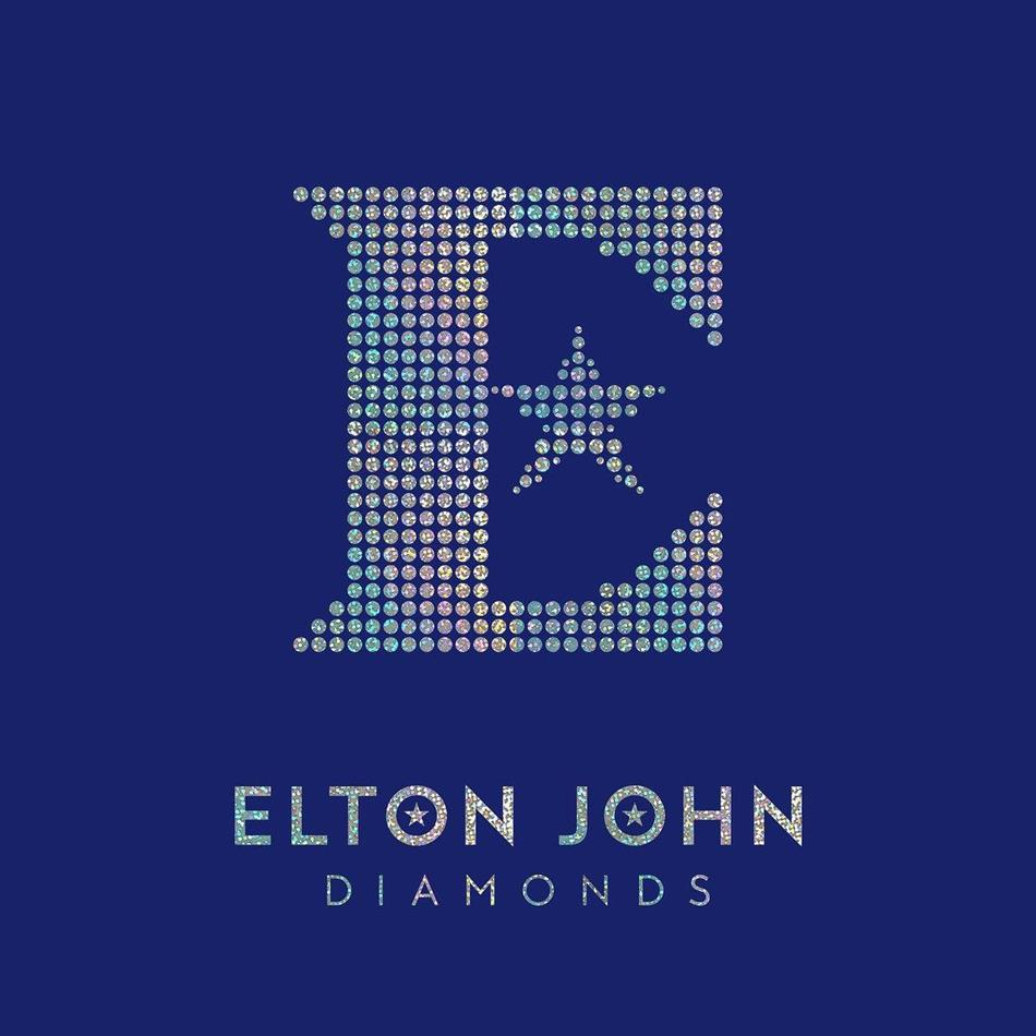 Elton John - Diamonds (3 CDs)