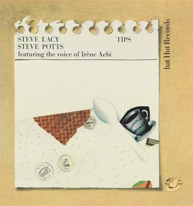 Steve Lacy & Steve Potts - Tips