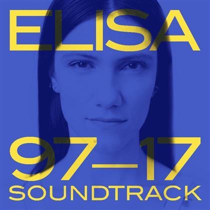 Elisa - Soundtrack 97-17 (3 CDs)