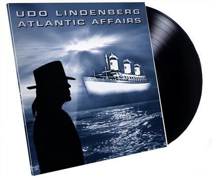 Udo Lindenberg - Atlantic Affairs (LP)