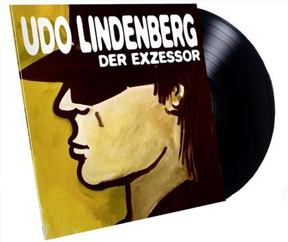 Udo Lindenberg - Der Exzessor (LP)