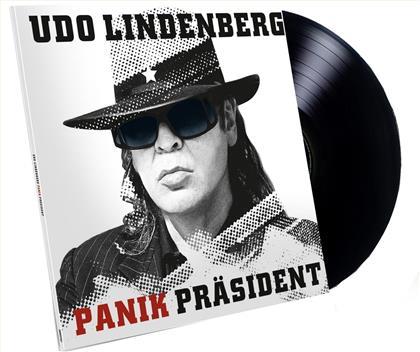 Udo Lindenberg - Der Panikpräsident (LP)