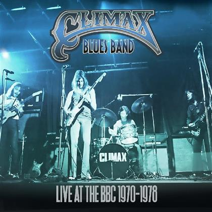 Climax Blues Band - Live At The BBC 1970-1978 (2 CDs)