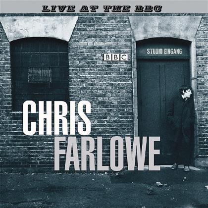 Chris Farlowe - Live At The BBC (2 CDs)