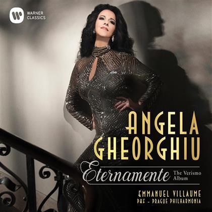 Angela Gheorghiu, Joseph Calleja, Emmanuel Villaume, Pietro Mascagni (1863-1945), Giacomo Puccini (1858-1924), … - Eternamente (LP)