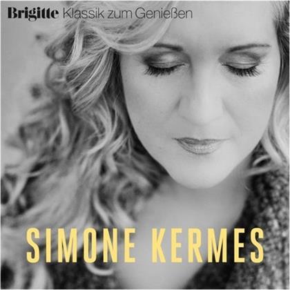 Simone Kermes - Brigitte Klassik - Portrait