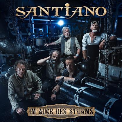 Santiano - Im Auge Des Sturms (Standard Edition)