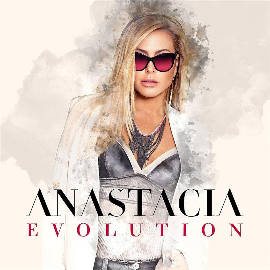 Anastacia - Evolution