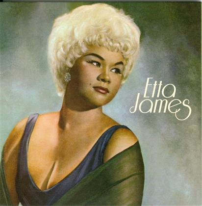 Etta James - --- - Intermusic