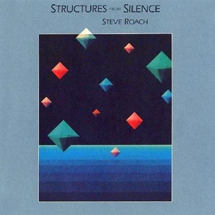 Steve Roach - Structures Form Silence (LP)