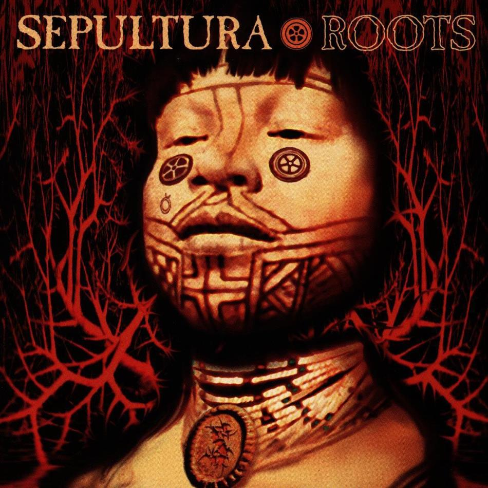 Sepultura - Roots (2017 Reissue, Expanded Edition, 2 LPs)