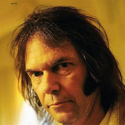 Neil Young & Crazy Horse - Live In Europe December 1989 - DOL (LP)
