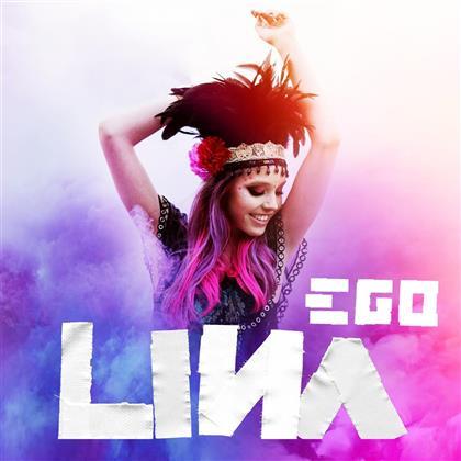 Lina - EGO (3 CDs + DVD)