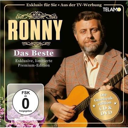 Ronny - Das Beste (Geschenkedition)