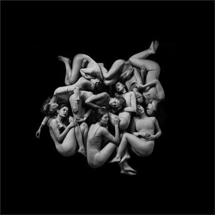 Celeste (Hardcore) - Infidele(S) (Limited Edition, Clear & Black Splatter Vinyl, 2 LPs)