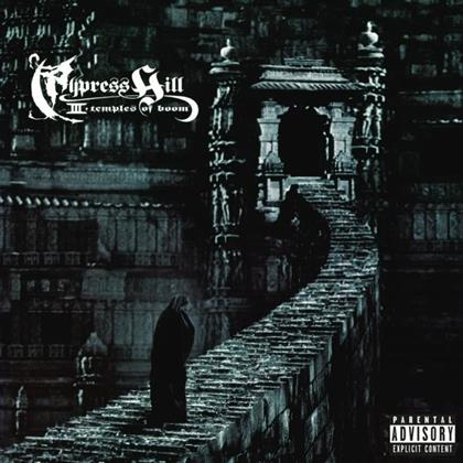 Cypress Hill - III (Temples Of Boom) - 2017 Reissue (2 LPs + Digital Copy)