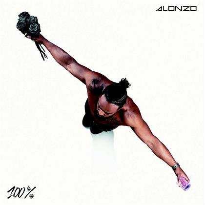 Alonzo (Psy4 De La Rime) - 100%