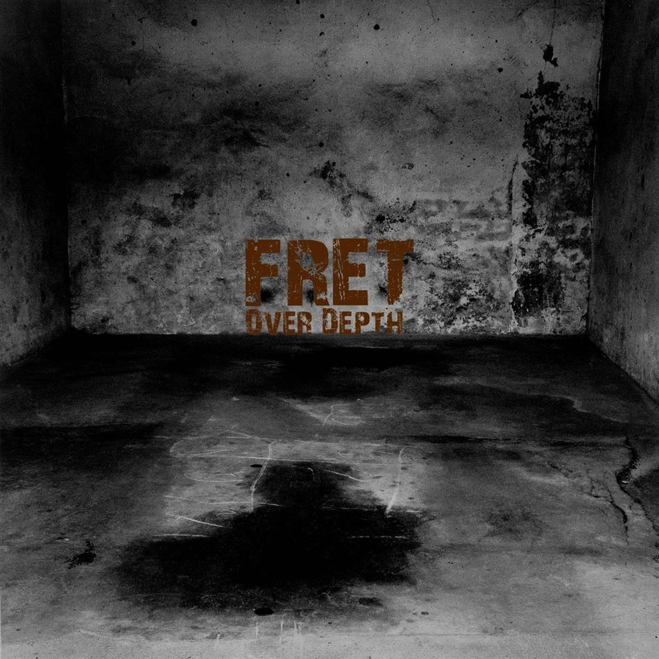 Fret - Over Depth (LP)
