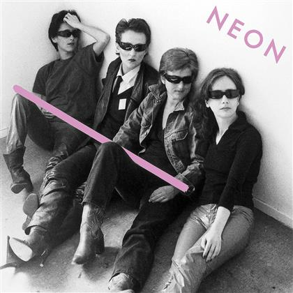"Neon - Neon/Nazi Schatzi - 7 Inch (7"" Single)"